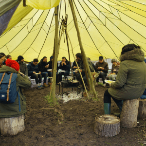 Bespoke Bushcraft Courses