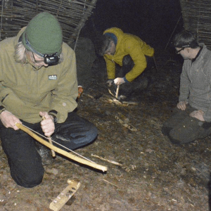 5 Day Bushcraft Courses